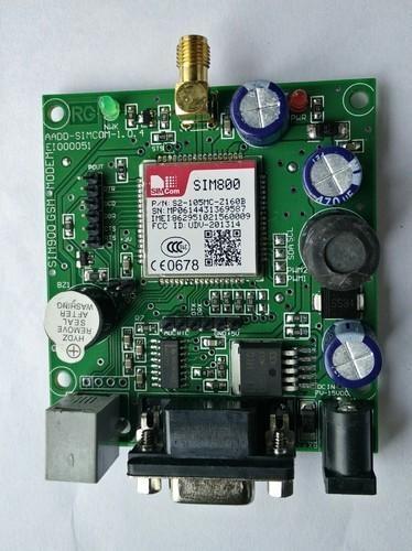 SIM800A modem