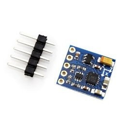 HMC5883L 3V-5V Triple Axis Compass Magnetometer Sensor Module