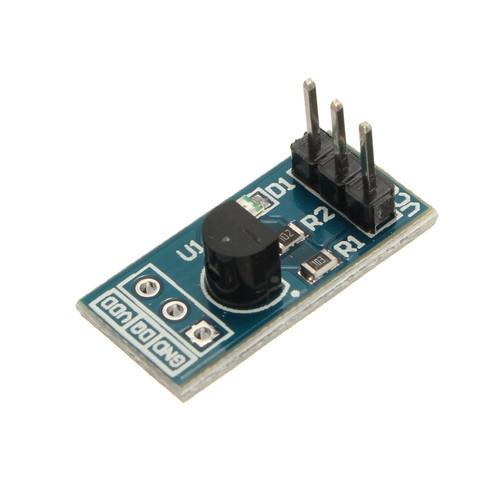 DS18B20 PCB TYPE