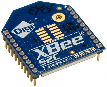 XBEES2c