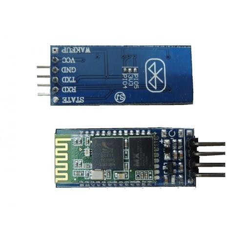 HC-06 Bluetooth Module- Breakout Board