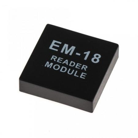 EM 18 MODULE  RFID Reader Module 125Khz