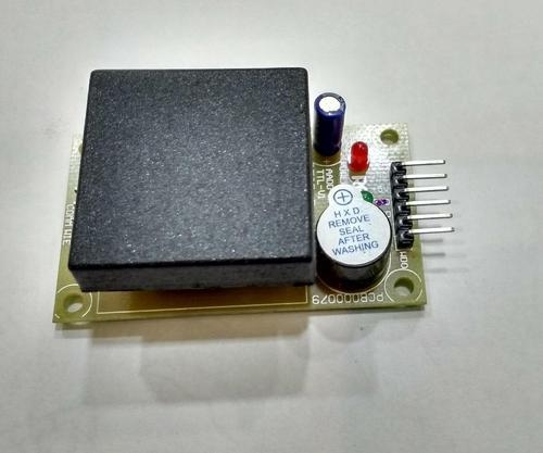 Low frequency (125Khz) RFID Reader Serial Out